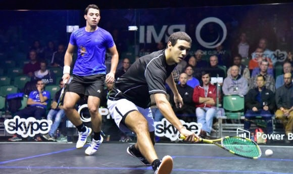 Karim Ali Fathi beats Fares Dessouki