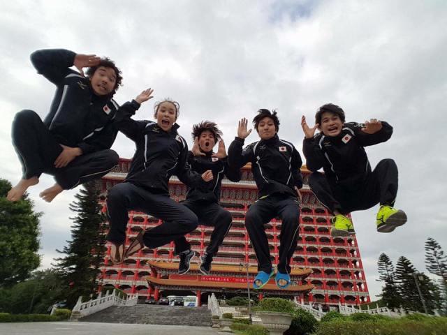 JP-Jump