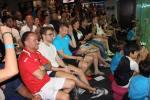 Cynergi crowd