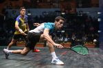 CAIRO 2016 Mens Squash World Championships