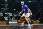 CAIRO 2016 Mens Squash World Championships