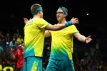 Squash – Commonwealth Games Day 11