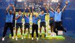Egypt champs