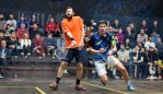Daryl Selby and Adrian Waller