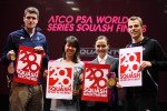 ATCO World Series Finals 2012 Day 3