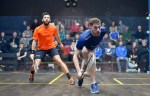 Round 1 Selby Stewart 2