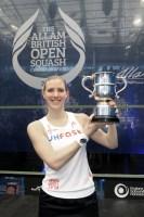 Laura-Massaro-2013-British-Open-Trophy