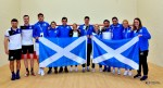 Scotland Teams day 2