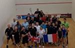 Lings On Tour Club La Rochelle