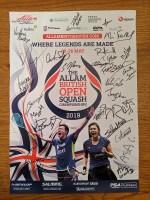 British Open Poster