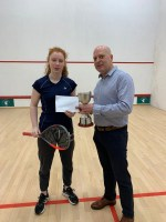 Prince u23 Womens British Open Winner 2020