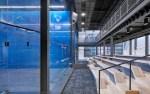 Penn Ringe Squash Center