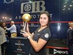 Sherbini-WWC-Trophy