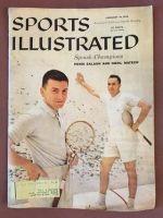 Sports Illustrated 1958