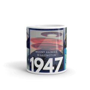 Squatchami Mug Collection