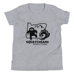 oregon bigfoot t