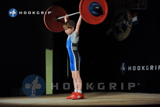 When Can My Child Start Lifting Weights? – Squat University