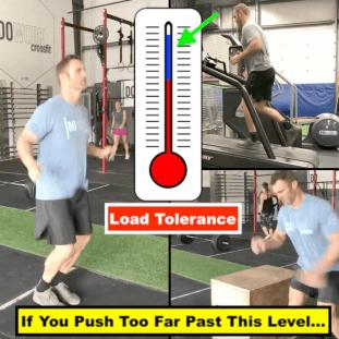 Load Tolerance 2