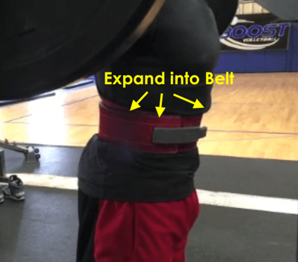How to Use Belt