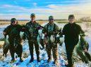 Squaw Creek Hunt Club - Guide Service - Guided Duck Hunts in Northwest Missouri - 855-473-2875