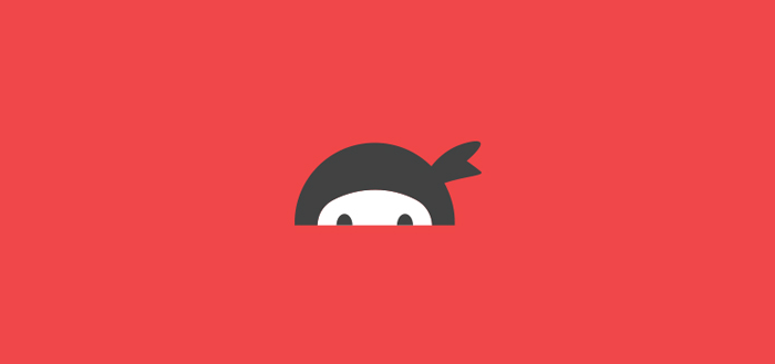 Ninja forms logo