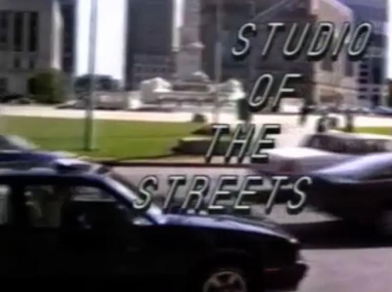 Studio of the Streets