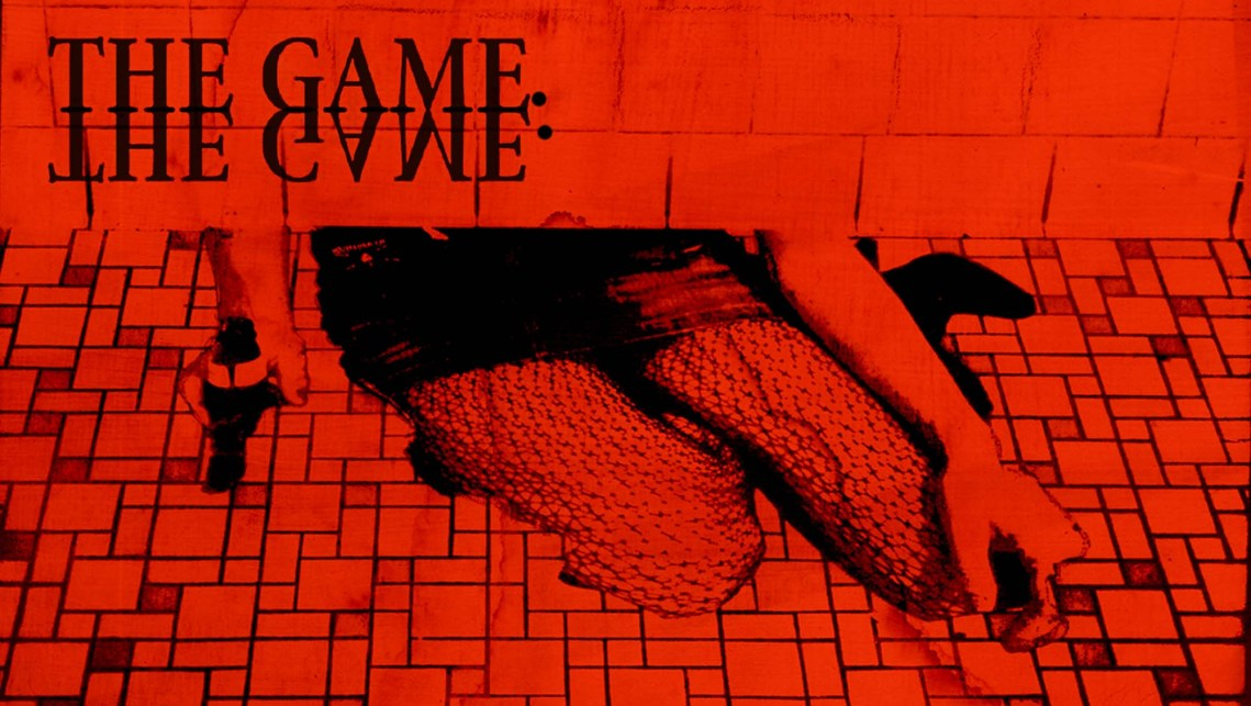Angela Washko | The Game: The Game 2.0