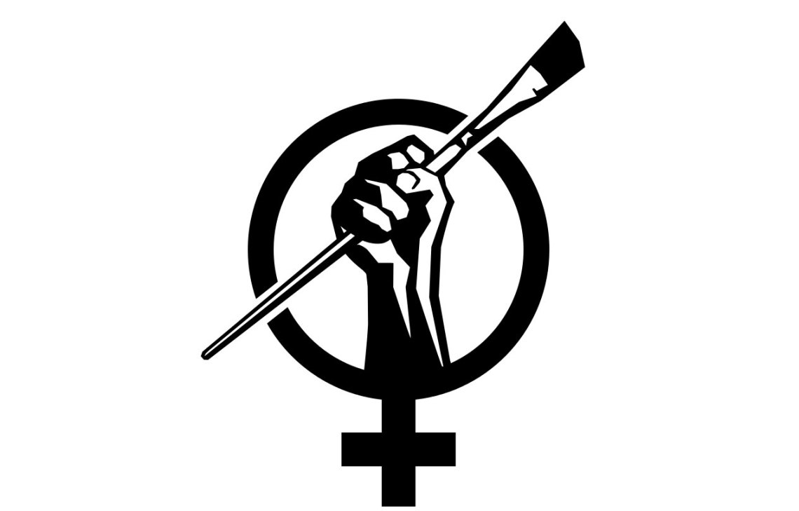 Art + Feminism Wikipedia Edit-a-Thon!