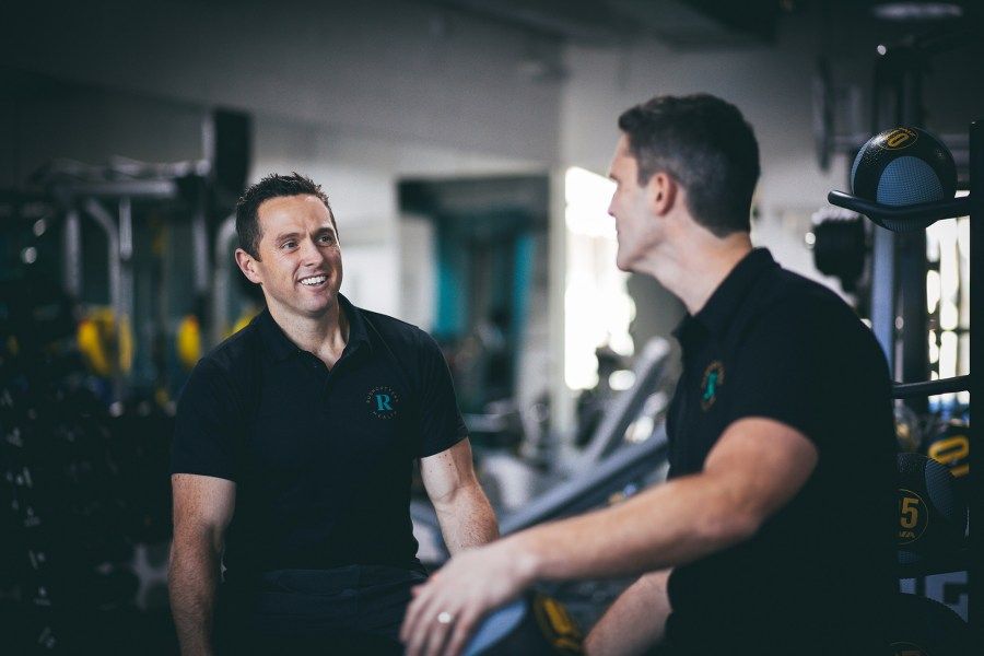 Rushcutters Health Gym Photography