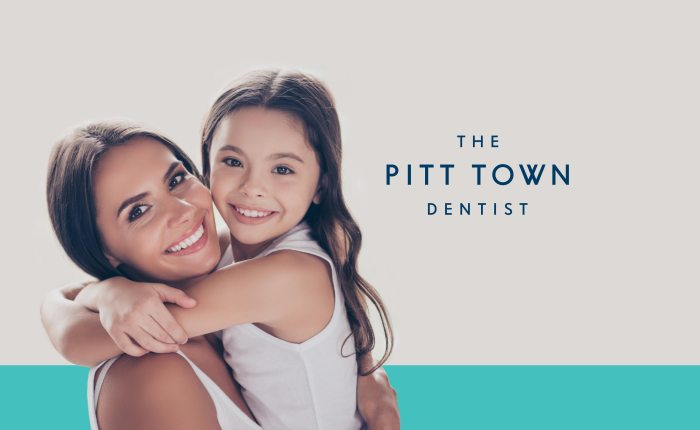 The Pitt Town Dentist