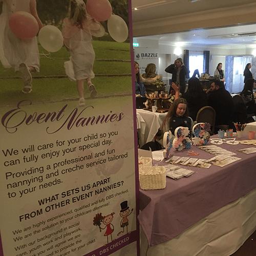 Wedding Fayre - Holiday Inn A55 - 25th February