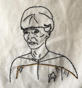 hand_embroidered_portrait_lt_macdougal_engineer_star_trek_next_generation