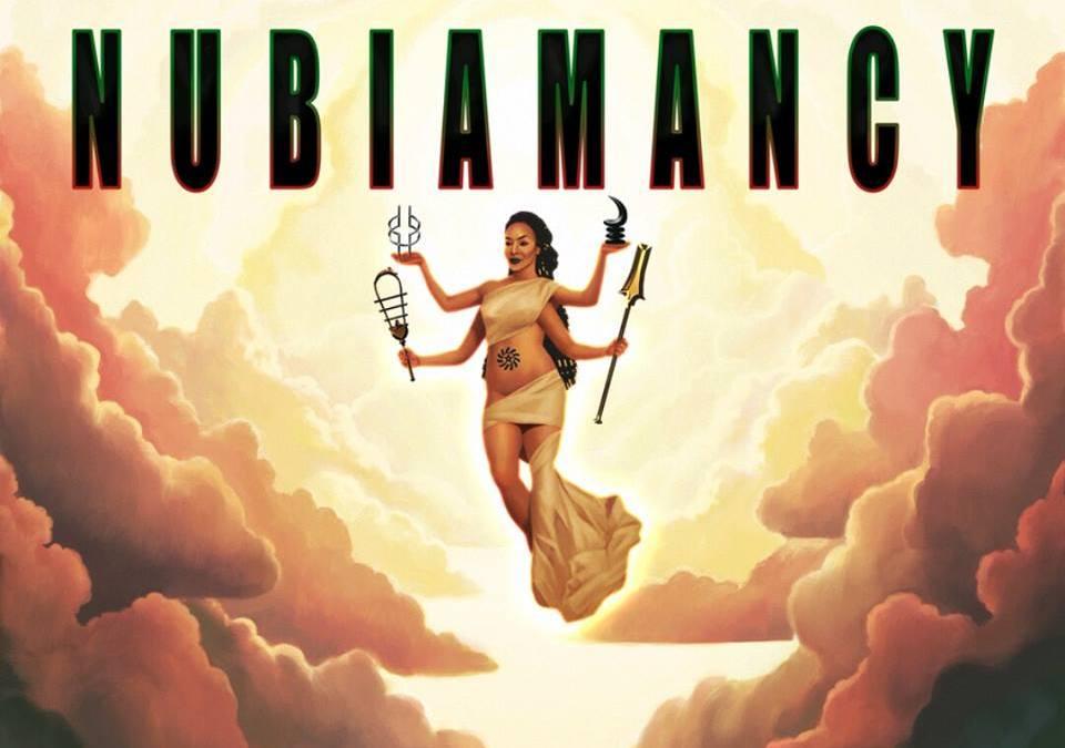 The Nubiamancy Studios Campaign