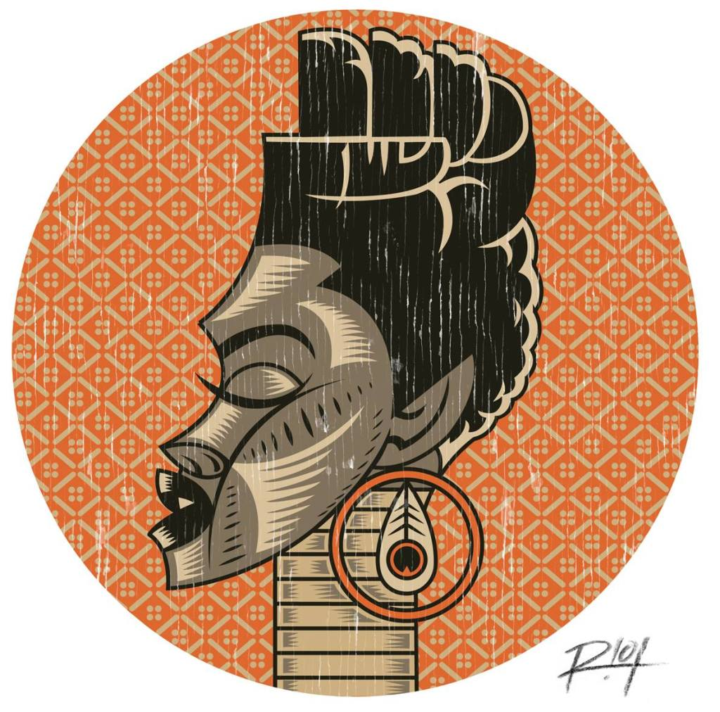 #WomensMarch by Sindiso Nyoni