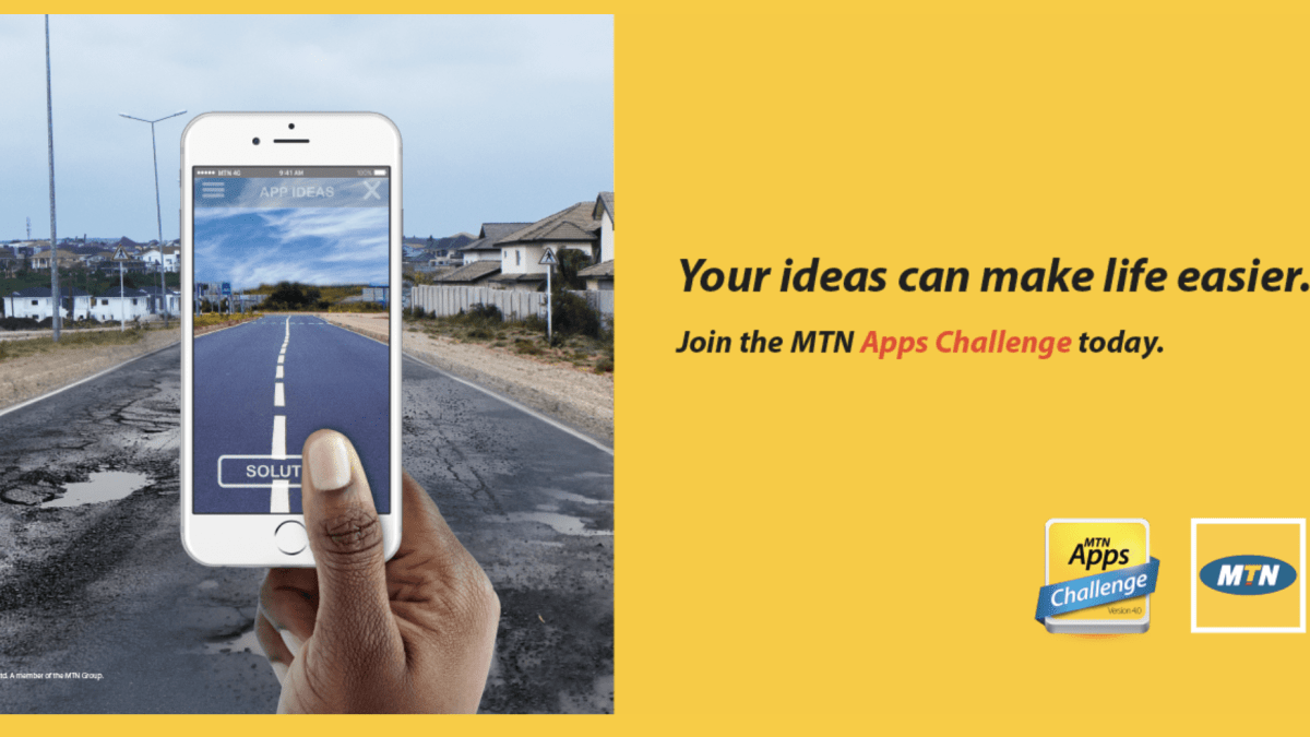 Game Devs And Animators: Enter The MTN Apps Challenge V5.0 To Win Big