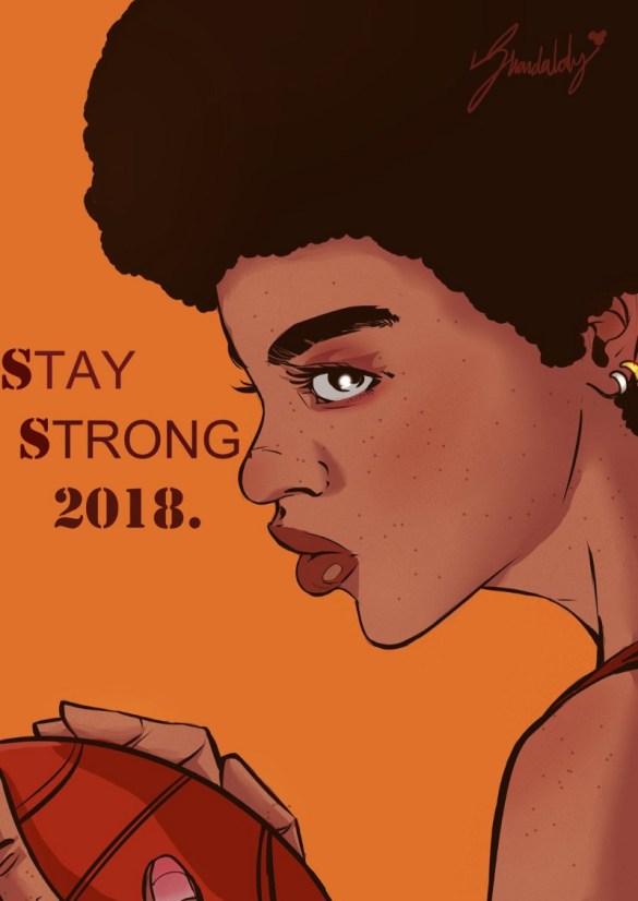 african women comic creators