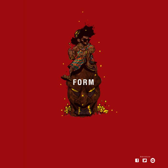 Form akolabone by Kobe Taylor