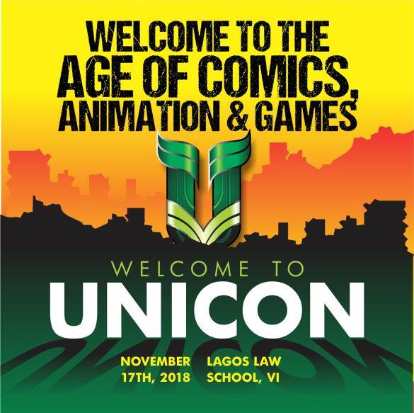 unicon poster