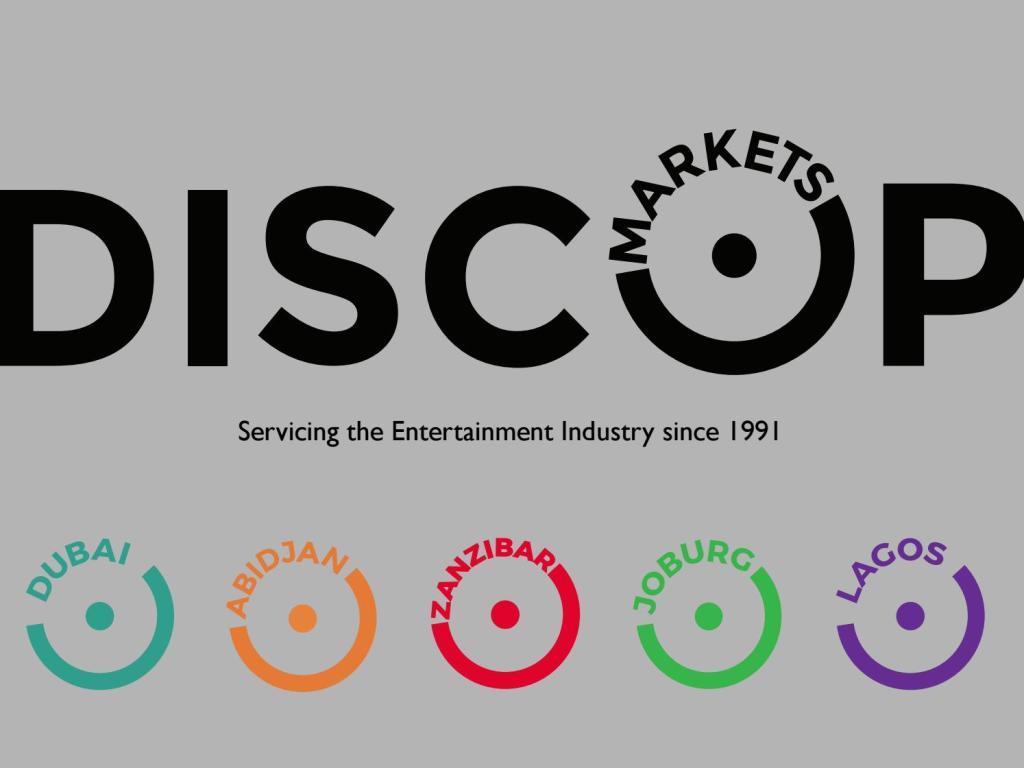DISCOP Markets logo