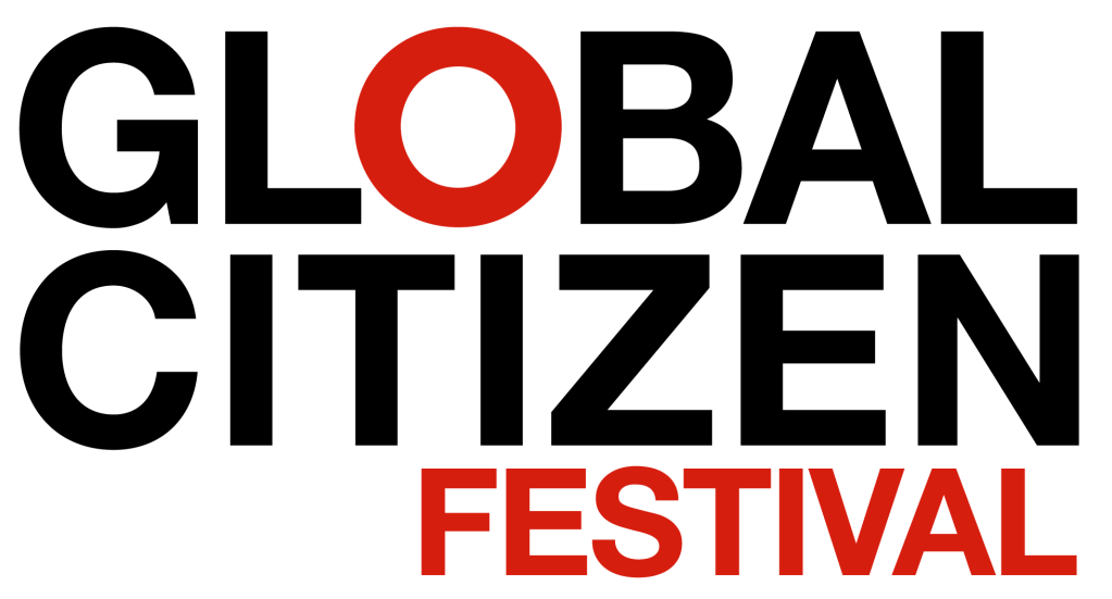 Global Citizen Festival logo