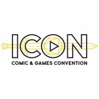 ICON Comic & Games Convention logo
