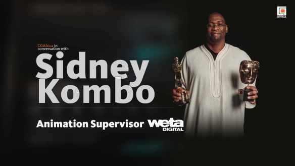 Sidney Kombo