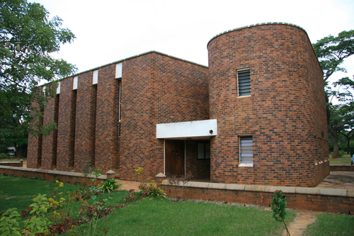 Gwebi Agricultural College, part 1. (4/4)