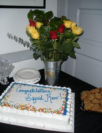 ... sugar diabetes coma cake of goodness!