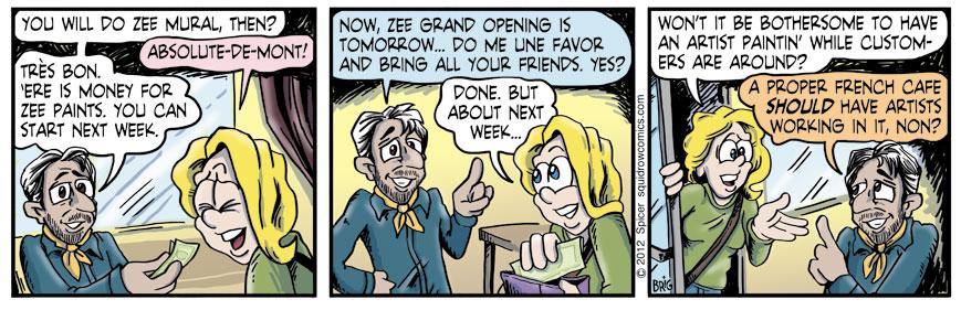 Zee Deal