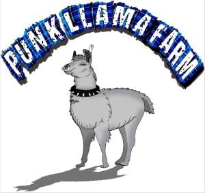 punk llams