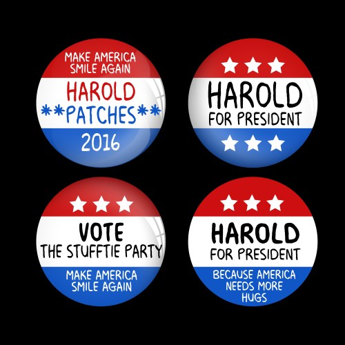 buttons-vote-harold