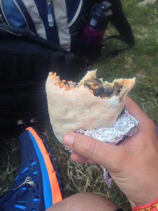 Burrito ACL Style