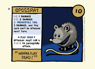 Card 2: Oppossrat