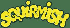 Squirmish Logo